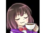 Sticker kikoojap tp cafe sip fufun twitch jenseth