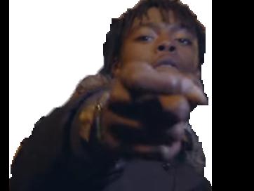 Sticker other koba la d paix qlf otf fr rap rappeur