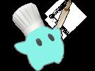Sticker other luma chef cuisinier rouleau patisserie gordon ramsay etoile cfw