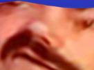 Sticker risitas grand voyage casquette bleue fou malaise deforme