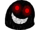 Sticker other blob dark evil jenseth