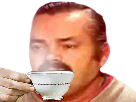 Sticker risitas cafe tasse delire alpha transparent risitasse sfu