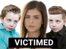 Sticker other victime victimed avn