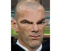 Sticker champion du monde other zinedine yasid zidane france 98 1998 real madrid foot football ballon dor genie coach entraineur entraineur