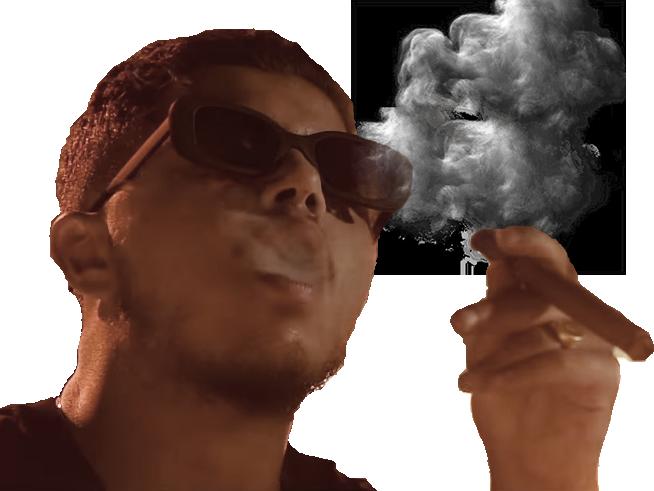 Sticker other hamza rap rappeur fr