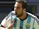 Sticker other 3 gonzalo higuain footballeur argentine owen_07