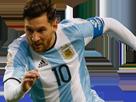 Sticker other 5 lionel messi argentine footballeur legende ballon dor capitaine owen_07