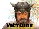 Sticker risitas victoire islande foot coupe 2018
