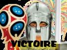 Sticker risitas coupe du monde pologne polonais russie 2018 victoire
