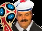 Sticker risitas portugal portuguais coupe du monde russie 2018